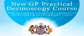 GP Practical Dermoscopy Course