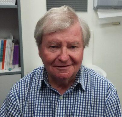 Hugh Cunningham